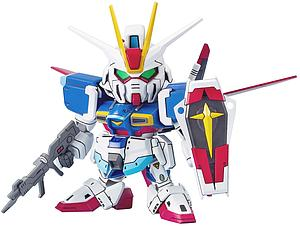 Gundam SD BB Model Kit: #280 Force Impulse Gundam