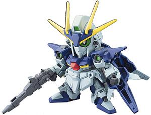 Gundam SD BB#398 Model Kit: Lightning Gundam