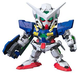 Gundam SD BB Model Kit: #334 Gundam Exia Repair II