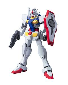 Gundam High Grade Gundam 00 1/144 Scale Model Kit: #45 0 Gundam [Type A.C.D.]