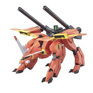 Gundam High Grade Gundam Seed 1/144 Scale Model Kit: R11 LaGowe