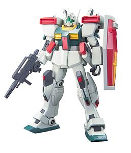 Gundam High Grade Universal Century 1/144 Scale Model Kit: #126 RGM-86R GM III