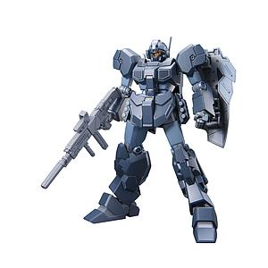Gundam High Grade Universal Century 1/144 Scale Model Kit: #130 RGM-96X Jesta