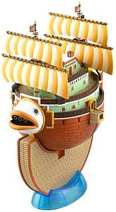 One Piece Grand Ship Collection Model Kit: Baratie