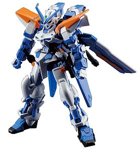 Gundam High Grade Gundam Seed 1/144 Scale Model Kit: #57 Gundam Astray Blue Frame Second L