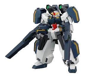 Gundam High Grade Gundam 00 1/144 Scale Model Kit: #51 Seravee Gundam GNHW/B