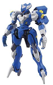 Gundam High Grade Reconguista in G 1/144 Scale Model Kit: #14 Dahack