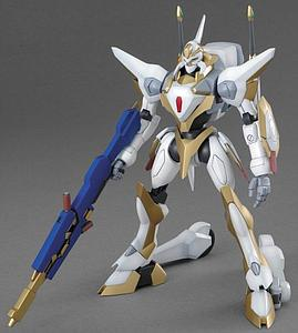 Code Geass Mechanic Collection 1/35 Scale Model Kit: #01 Lancelot