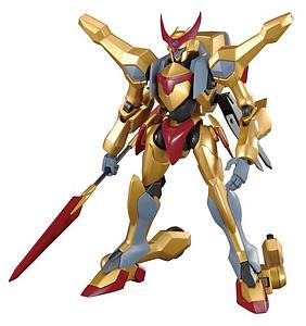 Code Geass Mechanic Collection 1/35 Scale Model Kit: #04 Vincent