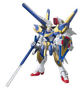 Gundam High Grade Universal Century 1/144 Scale Model Kit: #189 Victory Two Assault Buster Gundam