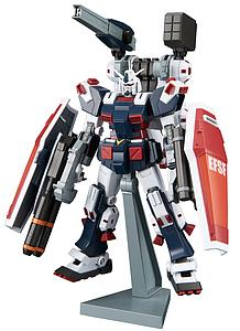 Gundam High Grade Gundam Thunderbolt 1/144 Scale Model Kit: FA-78 Full Armor Gundam (Gundam Thunderbolt Version)
