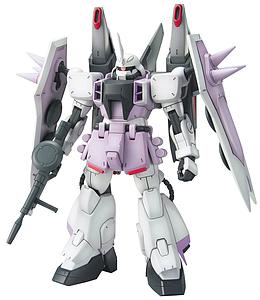Gundam Seed Destiny 1/100 Scale Model Kit: #04 Blaze Zaku Phantom