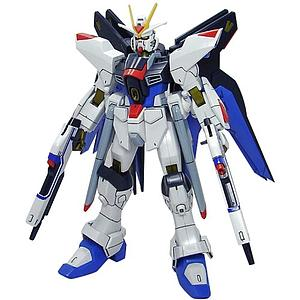 Gundam Seed Destiny 1/100 Scale Model Kit: #09 ZGMF-X20A Strike Freedom Gundam