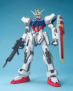 Gundam Seed 1/60 Scale Model Kit: Strike Gundam