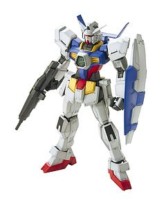 Gundam Master Grade Gundam Age 1/100 Scale Model Kit: Gundam AGE-1 Normal