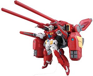 Gundam High Grade Reconguista in G 1/144 Scale Model Kit: #12 Gundam G-Self Assault Pack