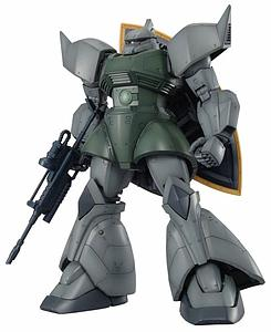 Gundam Master Grade 1/100 Scale Model Kit: MS-14A Gelgoog Ver.2.0