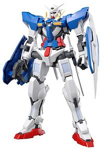 Gundam Gundam 00 1/60 Scale Model Kit: GN-001 Gundam Exia