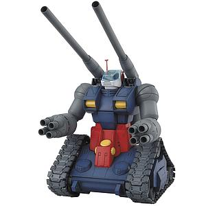 Gundam Master Grade 1/100 Scale Model Kit: RX-75 Guntank