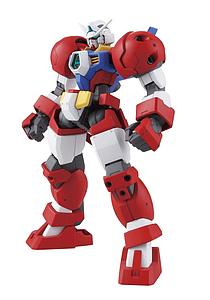 Gundam High Grade Gundam Age 1/144 Scale Model Kit: #005 Gundam AGE-1 Titus