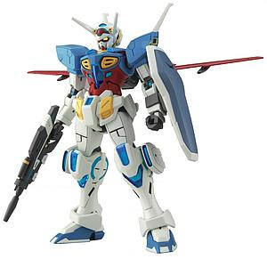 Gundam High Grade Reconguista in G 1/144 Scale Model Kit: #01 Gundam G-Self