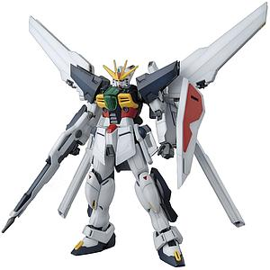 Gundam Master Grade Gundam X 1/100 Scale Model Kit: Gundam Double X