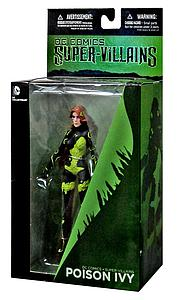 DC Collectibles New 52 DC Comics Super-Villains: Poison Ivy