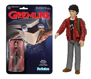 ReAction Figures Gremlins Billy Peltzer