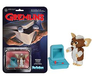 ReAction Figures Gremlins Mogwai Stripe