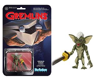 ReAction Figures Gremlins Gremlin Stripe (Vaulted)