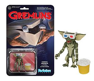 ReAction Figures Gremlins Cinema Gremlin (Vaulted)