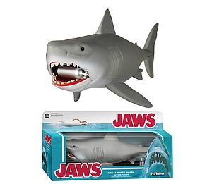 ReAction Figures Jaws Great White Shark
