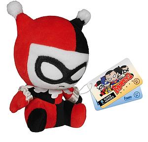 Mopeez DC Harley Quinn (Vaulted)