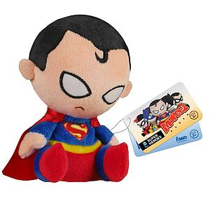 Mopeez DC Superman (Vaulted)