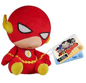 Mopeez DC The Flash (Vaulted)