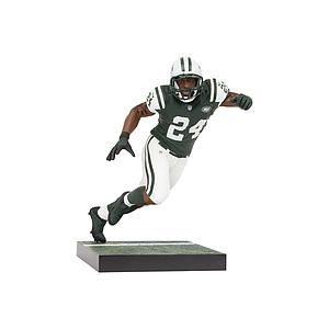 NFL Sportspicks Series 37 Darrelle Revis (New York Jets)
