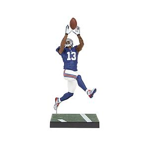 NFL Sportspicks Series 37 Odell Beckham Jr. (New York Giants)