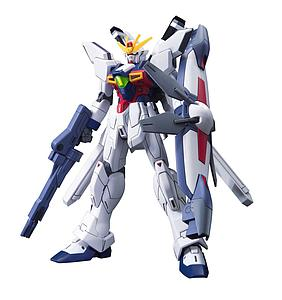Gundam High Grade After War 1/144 Scale Model Kit: #118 GX-9900-DV Gundam X Divider