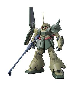 Gundam High Grade Universal Century 1/144 Scale Model Kit: #138 RMS-108 Marasai (Unicorn Ver.)