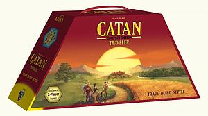 Catan Traveler - Compact Edition