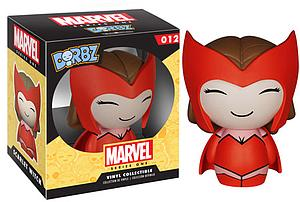 Dorbz Marvel Scarlet Witch #012 (Retired)