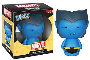 Dorbz Marvel Beast (Retired)