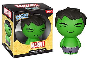 Dorbz Marvel Hulk #003 (Retired)