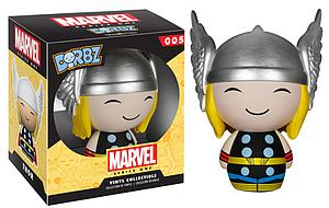 Dorbz Marvel Thor #005 (Retired)