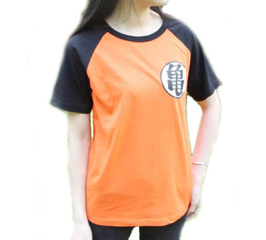 Dragon Ball T Shirt Kame Symbol Orangeblack Size M Www