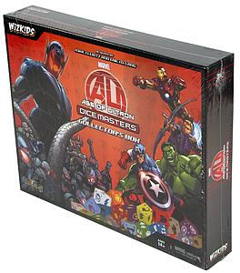 Marvel Dice Masters Age of Ultron: Collector's Box