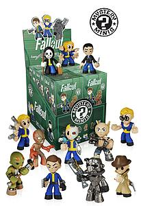 Mystery Minis Blind Box: Fallout (12 Packs)