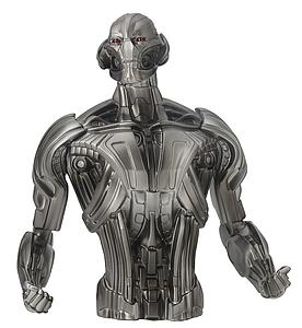 Marvel Ultron Prime Bust Bank