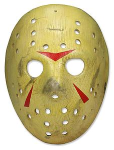 Friday the 13th: Jason Mask Part 3