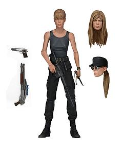 Terminator 2: Ultimate Sarah Connor